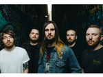 While She Sleeps artist photo
