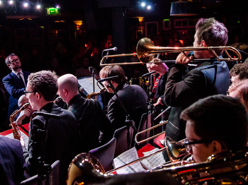 Christmas Carol: National Youth Jazz Orchestra (NYJO) picture
