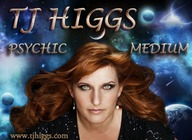 Tracy 'TJ' Higgs artist photo