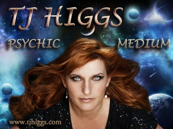 An Evening Of Mediumship: Tracy 'TJ' Higgs picture