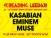 Leeds Festival 2017 event picture