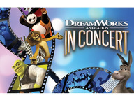 DreamWorks Animation - In Concert artist photo