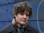 Ron Sexsmith artist photo