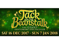 Jack And The Beanstalk artist photo