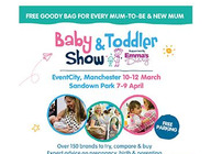 The Baby & Toddler Show artist photo