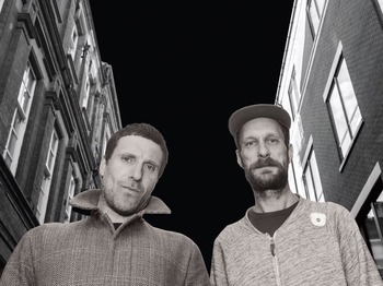Sleaford Mods + The Lowest Form picture