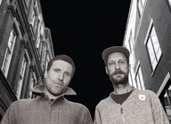 Sleaford Mods artist photo