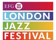 EFG London Jazz Festival 2017 artist photo