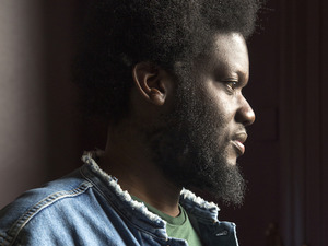 Michael Kiwanuka artist photo
