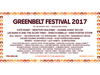 Greenbelt 2017 added Newton Faulkner and 13 more artists to the roster