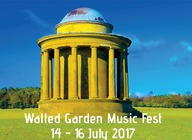 Walled Garden Music Fest artist photo