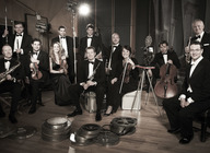 The John Wilson Orchestra artist photo