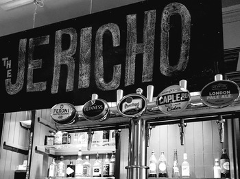 The Jericho venue photo
