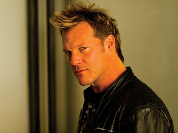 Rockstars Say The Funniest Things: Chris Jericho picture