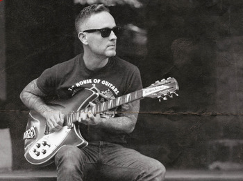 Dave Hause + Northcote picture
