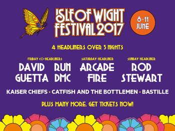 Isle Of Wight Festival 2017 picture