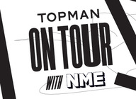 Topman On Tour With NME artist photo