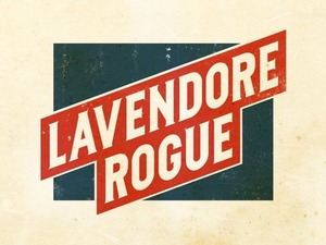 LaVendore Rogue artist photo
