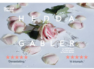 Hedda Gabler (Touring) artist photo