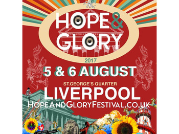 Hope & Glory Festival picture