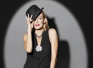 Ute Lemper artist photo