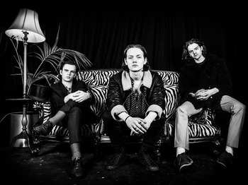 The Blinders artist photo