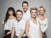 Steps: VIP Ticket Experience