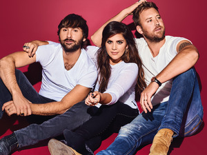 Lady Antebellum artist photo