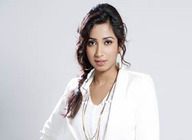 Shreya Ghoshal artist photo