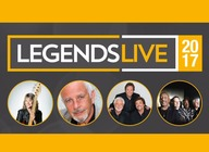 Legends Live artist photo