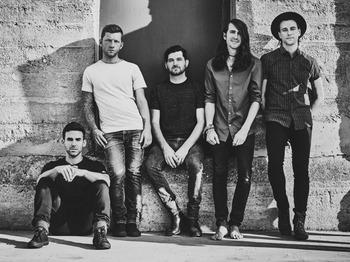 Monsters Overseas Tour: Mayday Parade + Man Overboard + Decade + Divided By Friday picture