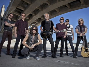 Foreigner + Europe + FM picture