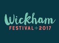 Wickham Festival 2017 artist photo