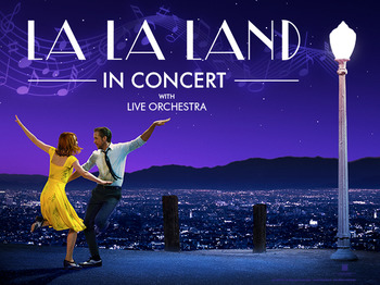 Matinee Performance: La La Land - In Concert picture
