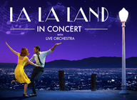 La La Land - In Concert artist photo