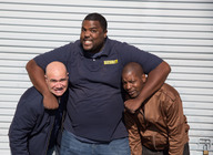 Sean Kelly & The Stars Of Storage Hunters artist photo