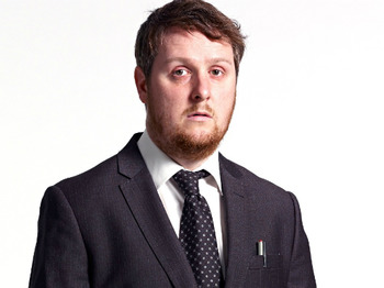 Single White Slut: Tim Key picture