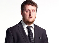 Megadate: Tim Key artist photo