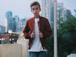 Johnny Orlando artist photo
