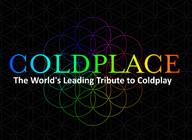 Coldplace - Coldplay Tribute artist photo