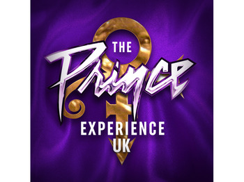 The Prince Experience UK artist photo