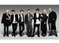 Generations From Exile Tribe artist photo