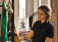 Personal Shopper artist photo