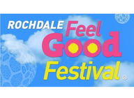 Rochdale Feel Good Festival artist photo