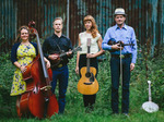 Foghorn Stringband artist photo