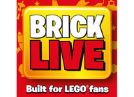 BrickLive artist photo