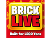 BrickLive: 2-for-1 tickets!