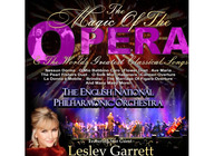 The Magic Of The Opera: Lesley Garrett, English National Philharmonic Orchestra artist photo
