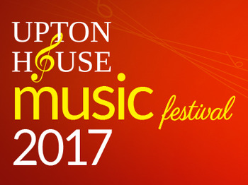Upton house music festival 2017 classical night tickets for Orchestral house music