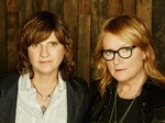 Indigo Girls artist photo